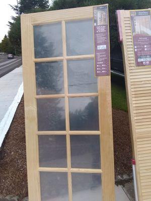 Entery door for Sale in Portland, OR