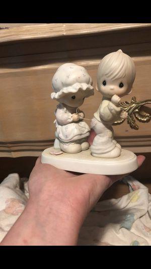 """Precious moments """"sew in love"""" for Sale in Marysville, WA"""