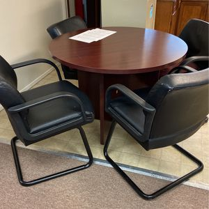 Table And 4 Chairs for Sale in Issaquah, WA