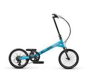 Elliptical bike for Sale in Houston, TX