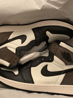 "Air Jordan 1 ""Mocha"" size 9 for Sale in Silver Spring,  MD"