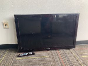 Samsung tv for Sale in San Diego, CA