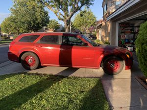 2005 Dodge Magnum SXT 3.5 V6 for Sale in Rancho Cucamonga, CA