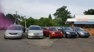 Plenty of cars trucks vans and suv to choose from no credit bad credit we give Second Chances for Sale in Cleveland, OH