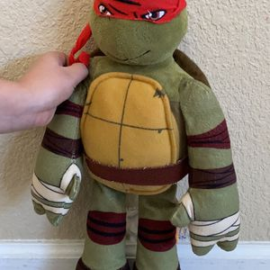 Raphael Plush Doll for Sale in Tracy, CA