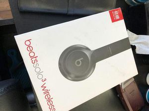 Beats by dre for Sale in Washington, DC