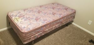 Twin Bed and Frame for Sale in Boise, ID