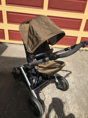 Britax BReady Stroller Brown for Sale in Seattle, WA
