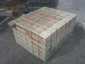 Bick Paver for Patio, Walkways, Pool Decks and Driveways. for Sale in Orlando, FL