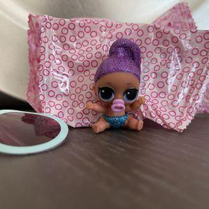 Lol Surprise Lil Bling Queen for Sale in Sahuarita, AZ