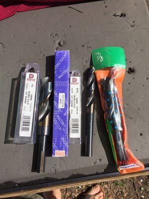 Drill bits for Sale in Mobile, AL