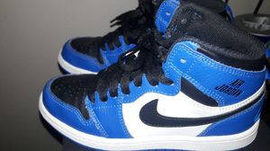 KIDS Air Jordans SIZE 1-1/2 for Sale in West Palm Beach, FL