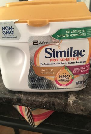 Similac ( still sealed) for Sale in Amarillo, TX