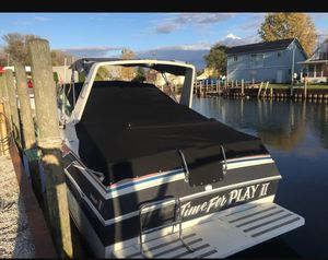 1988 Well Craft Monte Carlo for Sale in Southfield, MI