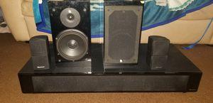 Pro audio speakers y kamron speakers for Sale in Riverside, CA