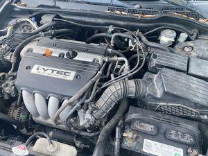k24 complete swap manual transmission for Sale in Orlando, FL