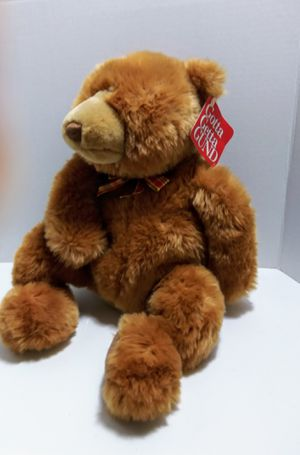 Stuffed Animals Gund Bear for Sale in Miami, FL