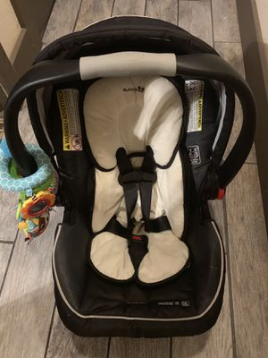 Infant car seat OBO for Sale in Lowell, AR