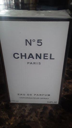 Chanel N°5 3.4Fl.OZ for Sale in Atlanta, GA
