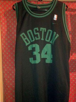 Paul pierce boston. Jersey. for Sale in Washington, DC