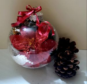 "Christmas Ball.Ornament Christmas Tree.Designer.Artistic.Exclusive.4"" × 4"" for Sale in Miami, FL"