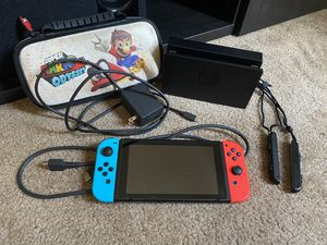 Nintendo switch for Sale in Long Beach, CA