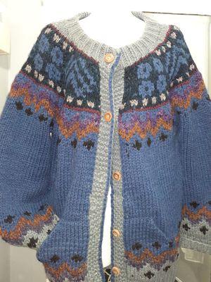 Fall knit cardigan for Sale in Royal Oak, MI