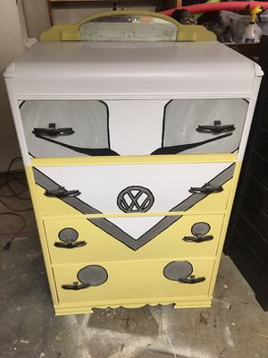Dresser vw bus for Sale in Snohomish, WA