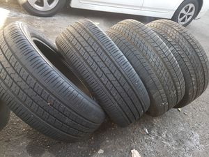 205/55r16 4 tires for Sale in Monterey Park, CA