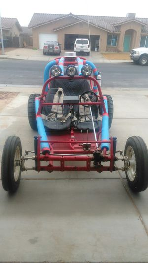Dune Buggy W/Trailer 2000 NEED SOLD TODAY for Sale in Yuma, AZ