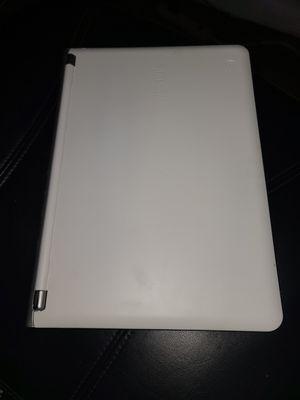 White Samsung Chromebook for Sale in Winton, CA