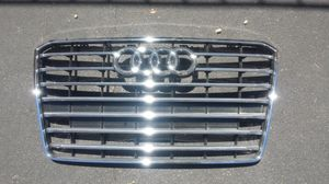 Factory OEM Audi Grille for Sale in Henderson, NV