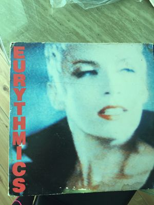 Eurythmics vynil record for Sale in Miami, FL