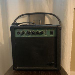 Stagg 10-Watt RMS Guitar Amplifier for Sale in Glendora, CA