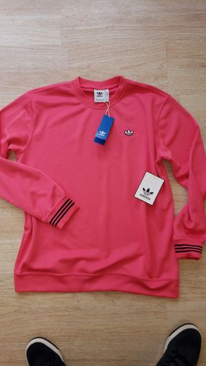 adidas sweater brand new and original with tags for Sale in Beverly Hills, CA