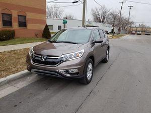 2016 Honda C-RV EX AWD for Sale in Dearborn, MI