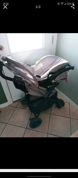 Stroller and car seat for Sale in Phoenix, AZ
