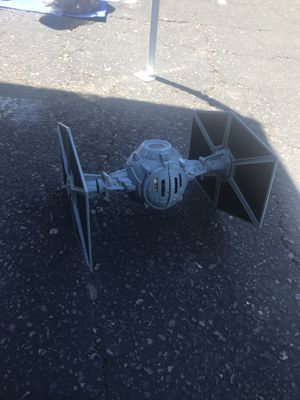 Star Wars imperial tie fighter for Sale in Garden Grove, CA