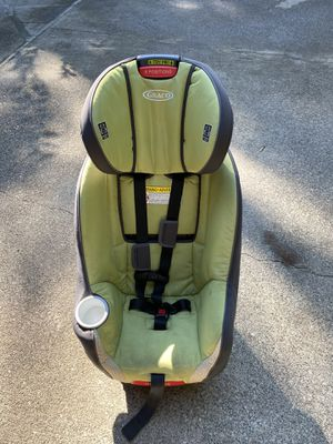 Graco car seat. See pictures for details for Sale in Gig Harbor, WA