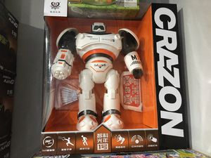 Crazon robot toys for kids Christmas special for Sale in Anaheim, CA