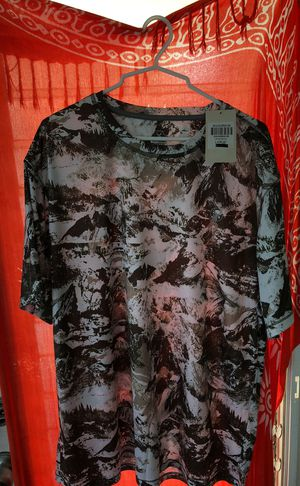 Southern legends camo shirt for Sale in Clearwater, FL