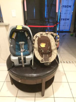 Baby care seat for Sale in Las Vegas, NV