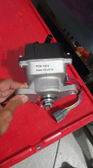 NEW Distributor capand rotor for 92 Mazda miata for Sale in Venice, FL
