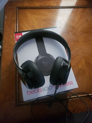 Dre Beats Headphones for Sale in Cleveland, OH