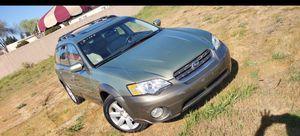 2006 Subaru Outback for Sale in Stockton, CA