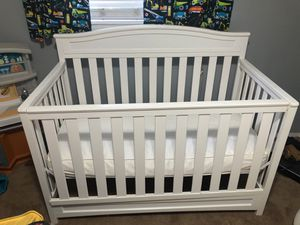Delta 4-n-1 crib for Sale in Mulberry, FL
