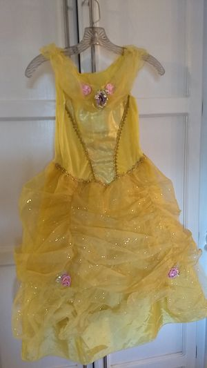 Princess Belle dress for Sale in Phoenix, AZ