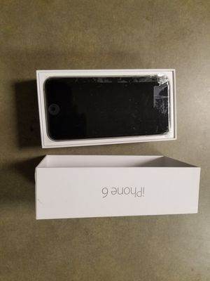 iPhone 6 64gb factory unlocked for Sale in Berea, OH