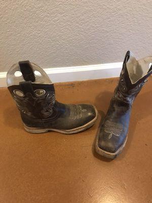 Men's Work Boots Size 10 for Sale in Murrieta, CA