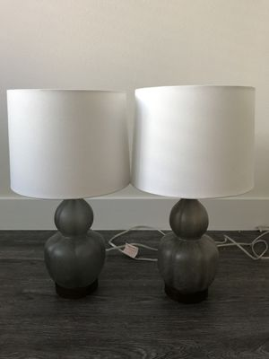 Table Lamps for Sale in Tampa, FL